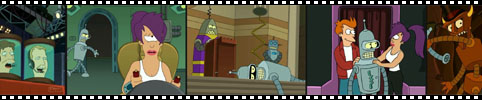 Futurama - 1ACV09 - Hell Is Other Robots