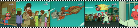 Futurama - 4ACV05 - A Taste of Freedom
