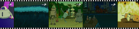 Futurama - 4ACV14 - Obsoletely Fabulous