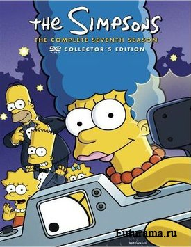 смотреть мультики онлайн симпсоны: