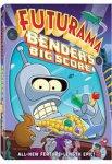 """23 ноября 2007 -  """"Futurama: Bender's Big Score!"""" уже смотрят!"""
