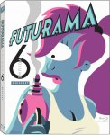 Футурама 6 сезон - все серии онлайн