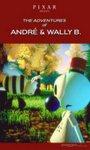 Приключения Андре и пчёлки Уолли
