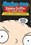 Стьюи Гриффин: Нерассказанная история