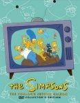 Симпсоны сезон 2 все серии