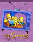 Симпсоны сезон 3 все серии