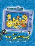 Симпсоны сезон 4 все серии