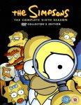 Симпсоны сезон 6 все серии