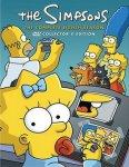 Симпсоны сезон 8 все серии