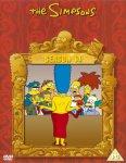 Симпсоны сезон 14 все серии