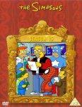 Симпсоны сезон 15 все серии