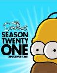 Симпсоны сезон 21 все серии