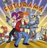 Футурама - любимый мультсериал
