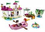 Конструкторы Lego Disney Princess – родители смогут отдохнуть