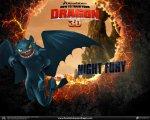 Как приручить дракона - мультфильм