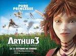 Артур и война миров