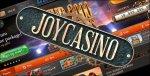 Joycasino: официальный сайт для честной игры